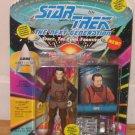 STAR TREK Next Generation LORE Figure 1993