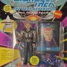 Playmates Star Trek COMMANDER SELA Action Figure 1993