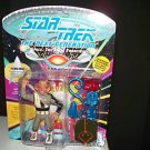Playmates Star Trek FERENGI Action Figure 1992