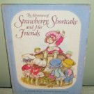 Adventures Strawberry Shortcake and Her Friends 1980