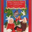 THE TWELVE DAYS OF CHRISTMA POP-UP BOOK
