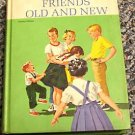 1963 Dick and Jane Old Friends and New Reader TE