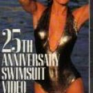 Sports Illustrated 25th Anniversary Swimsuit Video VHS