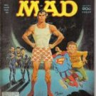 MAD MAGAZINE No. 226 Oct. 1981 SUPERMAN II CHRIS REEVE Cover