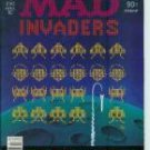 MAD MAGAZINE No. 230 April 1982 INVADERS STAR WARS