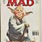 MAD MAGAZINE No. 220 Jan. 1981 THE EMPIRE STRIKES BACK Cover