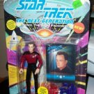 STAR TREK Next Generation MISCHIEVOUS OMNISCIENT BEING 1993 NIP