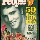 People Magazine July 1992 50 Years Teen Idols