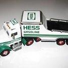 1991 HESS GASOLINE TRUCK HAULER