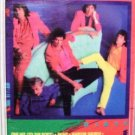 Rolling Stones Dirty Work Cassette 1986