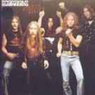 Scorpions VIRGIN KILLER Cassette 1976