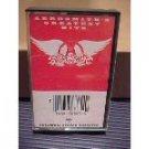 Aerosmith's Greatest Hits Cassette 1980