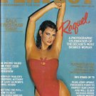 Playboy Magazine December 1979 Raquel Welch