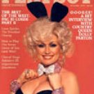 Playboy Magazine October 1978 Dolly Parton