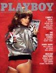Playboy Magazine August 1979 Candy Loving