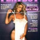 Playboy Magazine April 1979 Rita Lee Rock and Roll