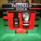 Prefferred Stock House of Stetson Cologne After Shave Set