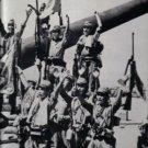 The Risng Sun World War II Arthur Zich 1977