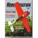 Model Aviation Magazine  March 2009