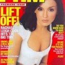 FHM Magazine Premiere Issue March April 2000 Sealed