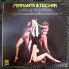 FERRANTE & TEICHER GETTING TOGETHER LP Record