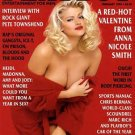 Playboy Magazine February 1994 Anna Nicole Smith