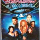 Star Trek Next Generation All Good Thinsgs 1994 Sci Fi