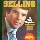 How to Master the Art of Selling Tom Hopkins 1982