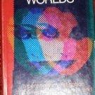 Mysterious Worlds Weird Unexplained Dennis Bardens 1970