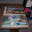 G.I. Joe Commando Attack Board Game Hasbro 1985