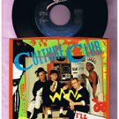 Culture Club I'LL TUMBLE 4 YA LP Record 1983 Epic