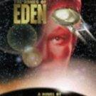 Star Tek THE ASHES OF EDEN William Shatner 1995