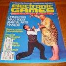 Electronic Games Magazine November 1984
