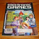 Electronic Games Magazine October 1983