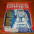 Electronic Games Magazine Seotembver 1983