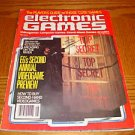 Electronic Games Magazine May 1983