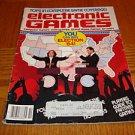 Electronic Games Magazine October 1984