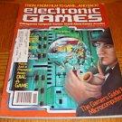 Electronic Games Magazine November 1982