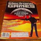 Electronic Games Magazine April 1985