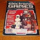 Electronic Games Magazine December 1983