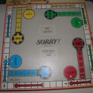 Parker Brothers 1972 SORRY Game Board Parts