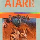 Swordquest Earthworld Atari 2600 1982