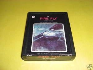 FIRE FLY Atari 2600 Game Box 1983