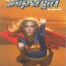 Supergirl Movie Storybook 1984 Helen Slater