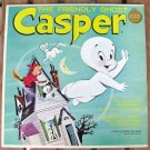 CASPER The Friendly Ghost LP Record