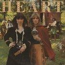 HEART LITTLE QUEEN LP RECORD 1977