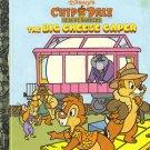 Disney's Chip 'n Dale Rescue Rangers The Big Cheese Caper LGB