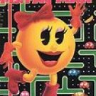 Ms. PAC-MAN Sega Genesis 1991 Video Game