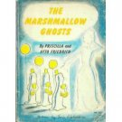 The Marshnallow Ghosts Priscilla and Otto Friedrich 1969