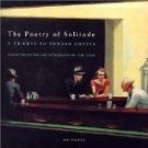 The Poetry of Solitude A Tribute to Edward Hopper 1995